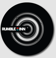 Logo Rumble Inn Studio - Lyon