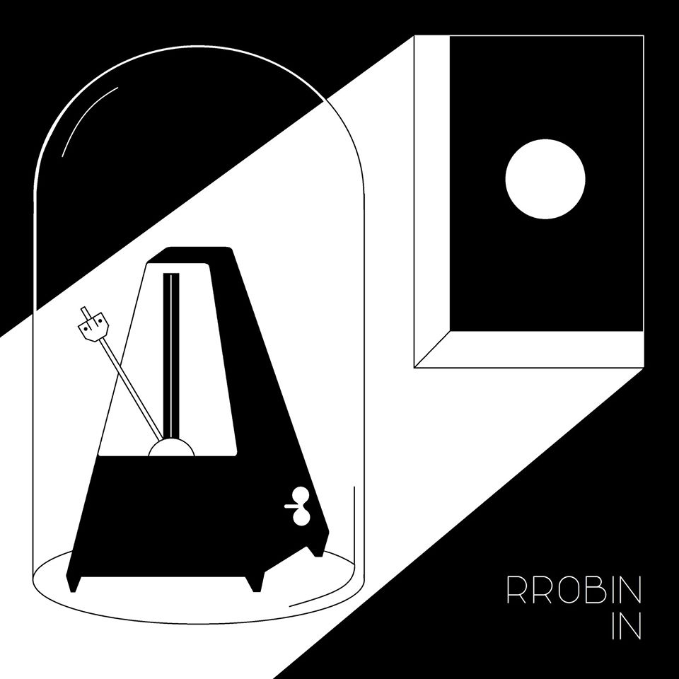 Rrobin - In - Rumble Inn Studio - Lyon