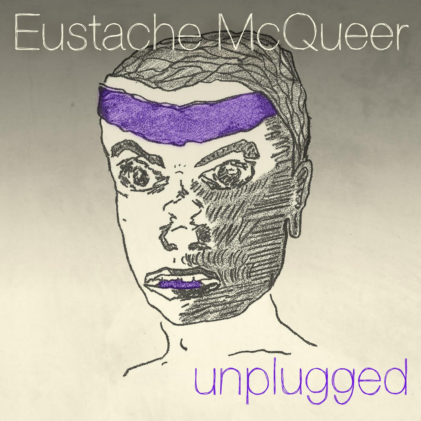 Eustache McQueer - Unplugged - Rumble Inn Studio - Lyon
